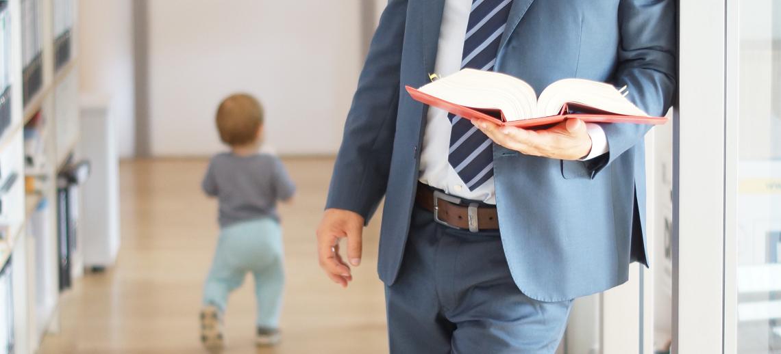 Kindergeldrecht mit Kanzlei Bertozzi erhalten